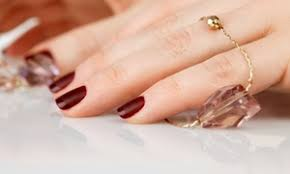 oklahoma city nail salons deals in