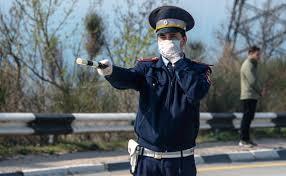 В Крыму приостановят автобусное сообщение из-за коронавируса ...