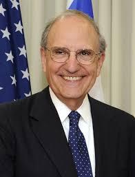 George J. Mitchell - Wikipedia