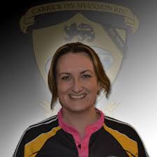 Imelda Smith • Carrick on Shannon Rugby ClubCarrick on Shannon Rugby Club