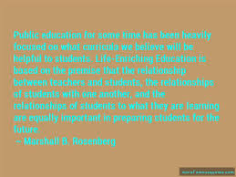 quotes about teachers and students relationships top teachers