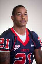 Wesley Scott   Football   Liberty Flames