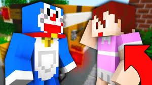 DORAEMON VÀ NOBITA QUEN BẠN GÁI MỚI? - Minecraft : Doraemon (Jaki ...