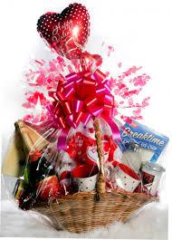 valentines day gift basket jamaica