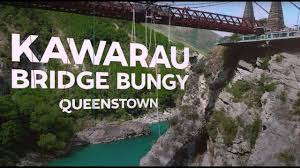 Image result for aj hackett bungy queenstown