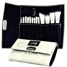 kirkland makeup brush set 8590