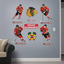 Chicago Blackhawks Power Pack Chicago Blackhawks Nhl Chicago Blackhawks Bedroom Blackhawks Room Chicago Blackhawks