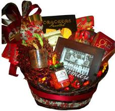 corporate gift baskets ontario canada