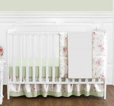 riley s roses fl baby bedding 4pc