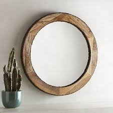 10 large round mirrors we love the