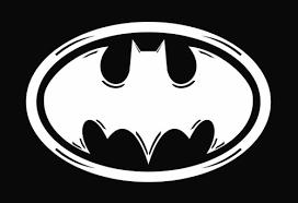 Batman Logo 4 Die Cut Vinyl Decal Sticker Texas Die Cuts