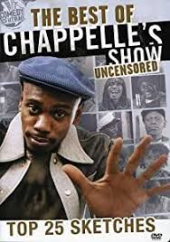 Amazon.com: The Best of Chappelle's Show Uncensored: Dave Chappelle,  Donnell Rawlings, Karl Lake, Rudy Rush, Charlie Murphy, Neal Brennan,  Yasiin Bey, Randy Pearlstein, DJ Cipha Sounds, Melle Powers, Greer Barnes,  Blaire Reinhard,