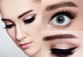 eye style makeup cat eye makeup