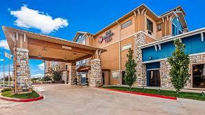 hotel in garden city best western