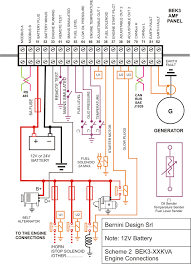 3 phase motor wiring diagram for a c