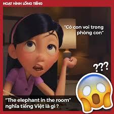 Hoạt hình lồng tiếng - Khoảng 1 tuần trước Disney Việt Nam đã phát hành  trailer tiếng Việt của phim hoạt hình Gia Đình Siêu Nhân 2, khi đến phân  cảnh cả