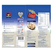 quaker oats 2 kg at best