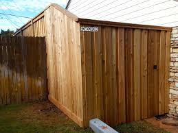 Fence Okc Terms And Conditions For Goods And Services