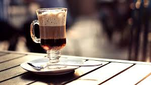 quotes about coffee only irish coffee provides