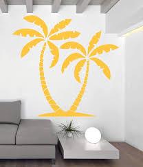 Palm Trees Wall Decals Vinyl Decor Wall Decal Customvinyldecor Com