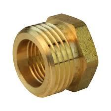 fip lead free brass garden hose
