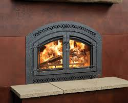 wood fireplaces rochester fireplace