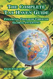 Tax Haven Guide - Invest Offshore