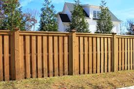 Wood Fence Pickets Bob Doyle Home Inspiration Fence Posts Menards For Outdoor Privacy