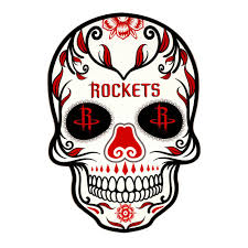 Houston Rockets Wall Decals Wall Decor The Home Depot