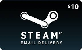 steam gift card get