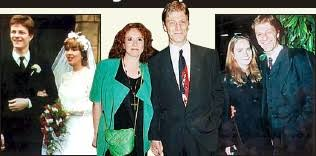 The Mail on Sunday: 2008-01-13 - The three women who DID get Sharpe down  the aisle - PressReader