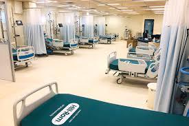 Governo descentraliza oferta de leitos para pacientes com Covid-19 ...