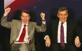 Peter Mandelson: Lord Voldemort in the ascendant