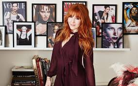 charlotte tilbury on being born into
