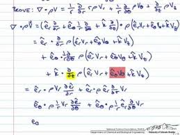 deriving continuity equation in