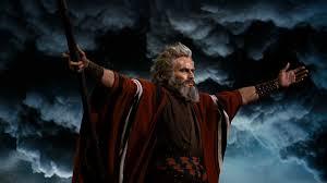 Ten Commandments, The Review