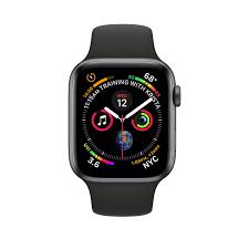 Refurbished Apple Watch Series 4 GPS ...