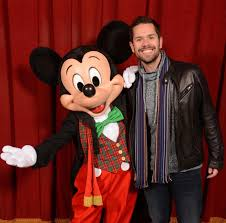 Aaron Wallace (Author of The Thinking Fan's Guide to Walt Disney ...