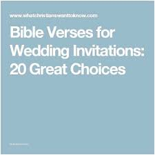 verses for wedding invitation the