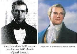 Libres de Fe (Manipulada): José Smith - Piensa Mormón