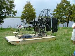 airboat boat plans