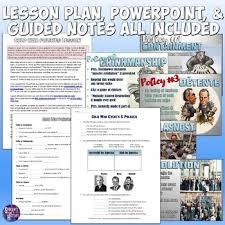 cold war key events perokok o