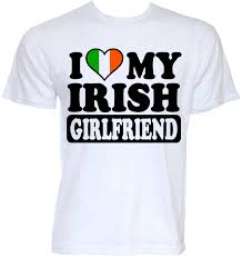 mens funny cool novelty irish