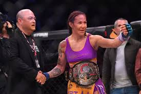Coker On Cyborg's Boxing Plans: 'We Need To Have Her Fight In MMA' | FIGHT  SPORTS