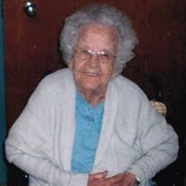 Ruth Johnson Obituary - Visitation & Funeral Information