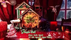 Liên Khúc Giáng Sinh Ông Già Noel Jingle Bell - Nhạc Thiếu Nhi Đón Noel Vui  Nhộn - Dailymotion Video
