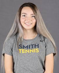 Ashley Felix - 2019-20 - Tennis - Smith College Athletics