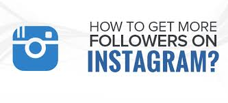 Grow followers & likes with effective methods on Instagram