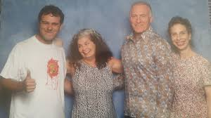 """Dr Tony on Twitter: """"Privileged to see @jenettebras @realmarkrolston and Colette  Hiller @Showmasters Bournemouth! #Aliens #ColonialMarines #letsrock!!…  https://t.co/7daSUzQ3iX"""""""