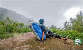 sekelumit kata bijak dalam sebuah pendakian gunung merbabu denai